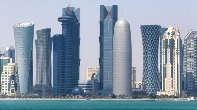 قطع روابط دیپلماتیک چهار کشور عربی با قطر