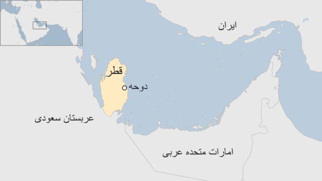 آنچه میخواهید درباره قطر بدانید
