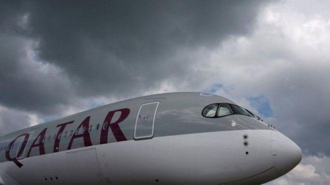 پیامدهای اقتصادی قطع رابطه کشورهای عربی با قطر