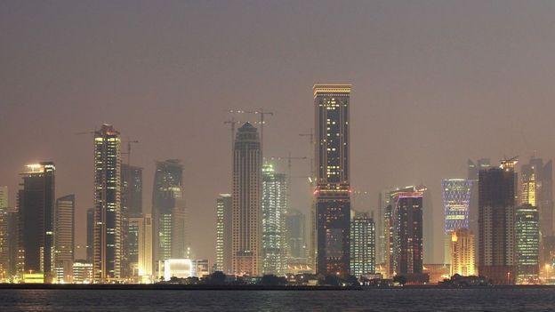 تلاش همسایگان عرب برای انزوای قطر