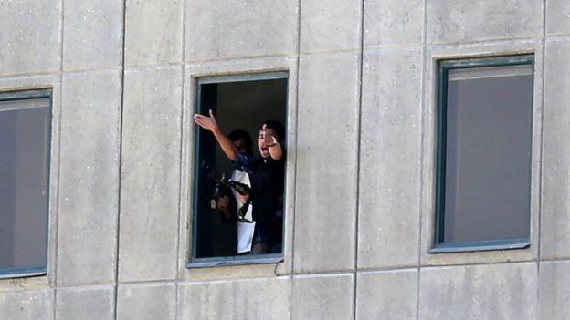 افزایش آمار قربانیان حملات تروریستی تهران