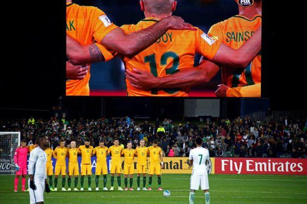 عربستان به خاطر حرکت فوتبالیستهای خود پوزش خواست