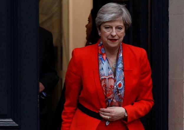 انتخابات بریتانیا؛ حزب حاکم محافظهکار اکثریت خود را از دست داد
