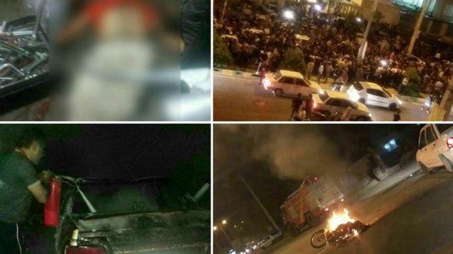 درخواست برای خاتمه دادن به نزاعی که تاکنون ۱۹ کشته در جنوب غرب ایران به جای گذاشته