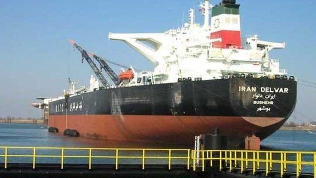 واردات نفتی کره جنوبی از ایران کاهش یافت