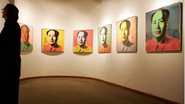 وزیر فرهنگ: آثار موزه هنرهای معاصر را به خارج نمیفرستیم