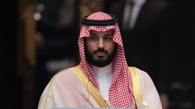 محمد بن سلمان؛ ولیعهدی با تمایلات ضد ایرانی