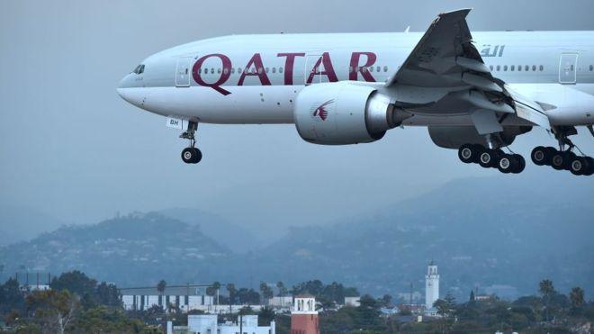 قطر ایرویز «بهترین شرکت هواپیمایی جهان» شناخته شد