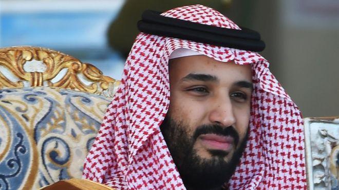 محمد بن سلمان، ولیعهد جدید عربستان کیست؟