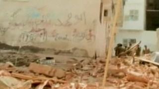 عربستان: یک حمله انتحاری در نزدیک مسجدالحرام خنثی شد