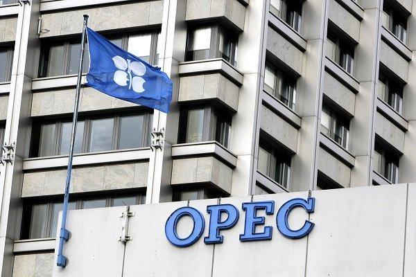 اوپک عرضه نفت را به میزان نسبتا کمی بالا برد