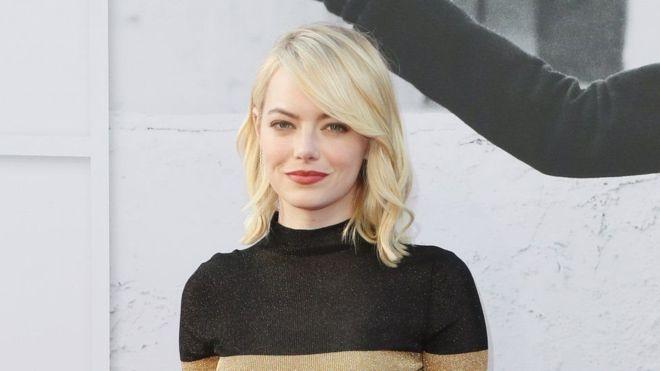 اما استون، پر درآمدترین بازیگر زن در ۲۰۱۷