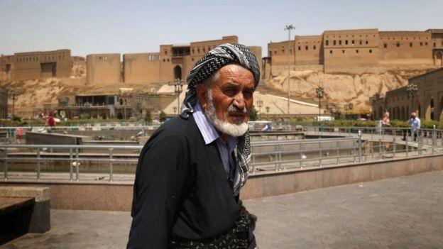 گاهشمار؛ سرگذشت کردستان از جنگجهانی اول تا امروز