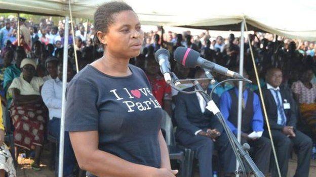 140 نفر به خاطر حمله به «خونآشامان» در مالاوی بازداشت شدند
