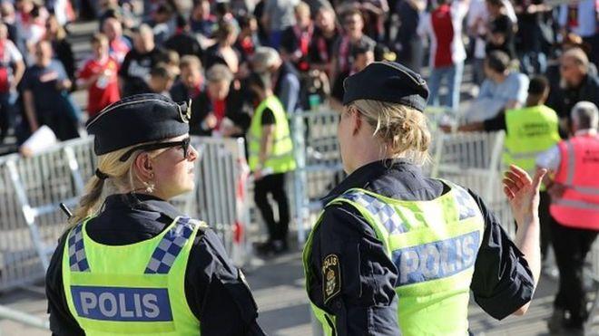 آیا تجاوز جنسی در سوئد از خاور میانه رایجتر است؟
