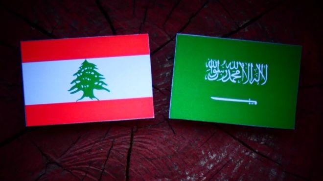 عربستان از اتباع خود خواست فورا لبنان را ترک کنند