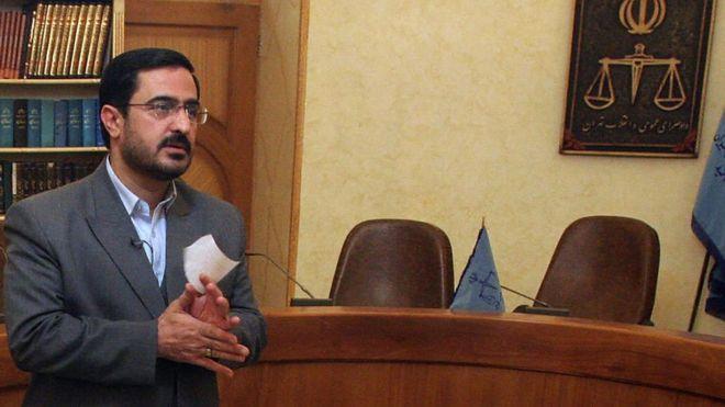 سعید مرتضوی به «دو سال حبس قطعی» محکوم شد