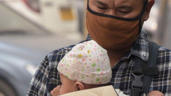 آلودگی هوا به مغر نوزادان «آسیب میرساند»