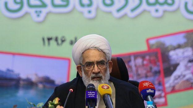 دادستان کل: تا چند روز آینده پاسخ احمدینژاد داده خواهد شد