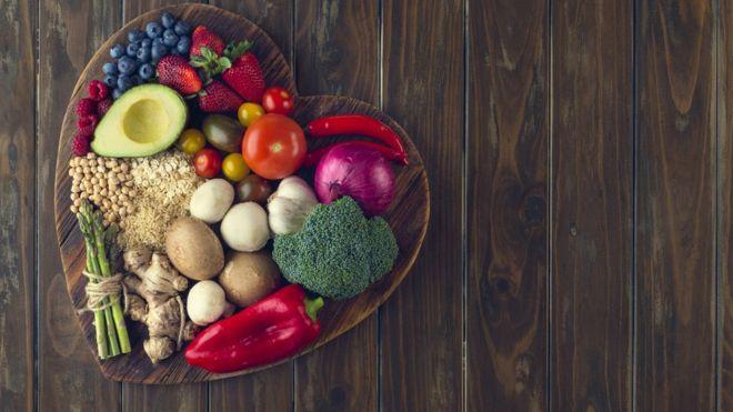 چه بخوریم و چه مقدار بخوریم که سالم باشد؟
