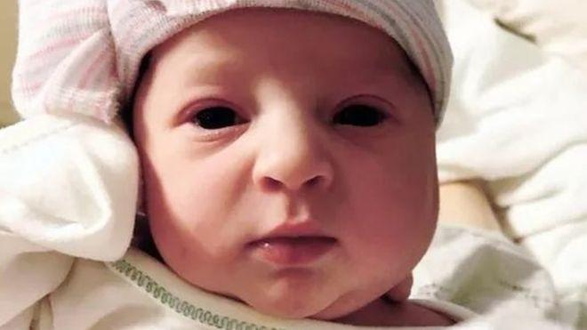 جنین منجمد بعد از ۲۴ سال به دنیا آمد