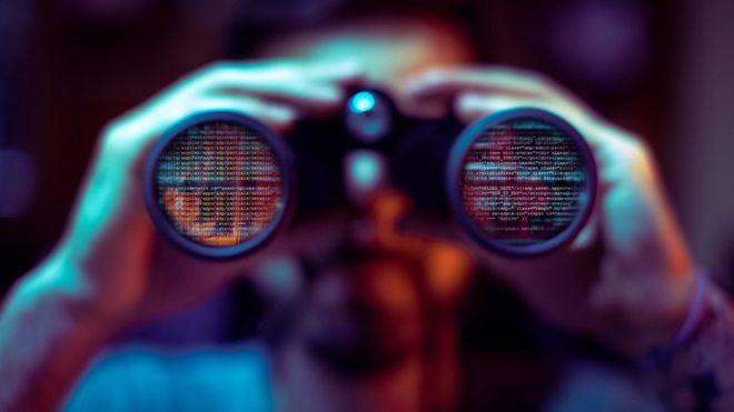 بدافزاری برای جاسوسی از کاربران ایرانی