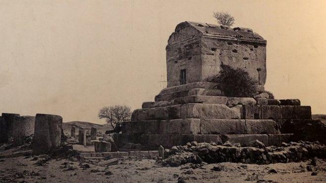 ارنست هرتسفلد و پنج دهه خدمت به باستانشناسی ایران