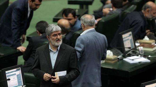 نایب رییس مجلس: دادستان با بازدید از اوین موافقت کرد