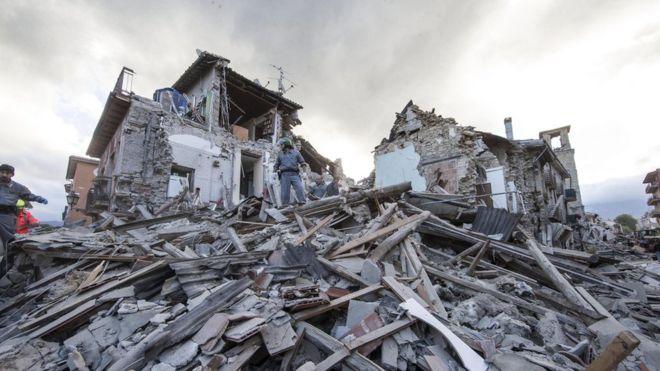 چرا دیگر برای اندازهگیری زلزله از ریشتر استفاده نمیکنند؟