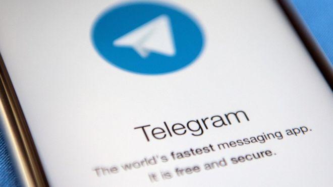 «تکذیب تصویب فیلترینگ تلگرام»