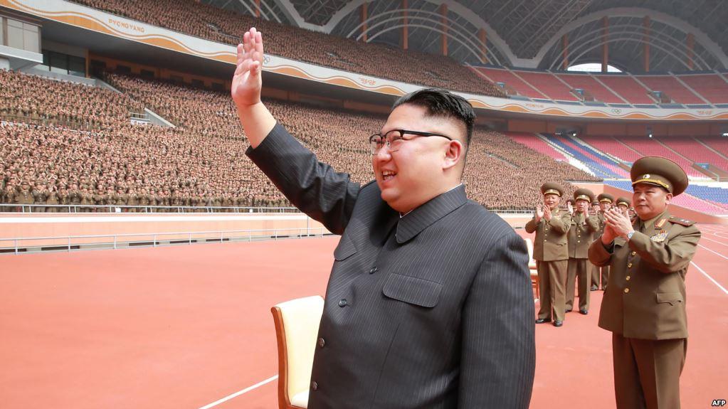 کره شمالی یک موشک بالستیک کوتاهبرد «آزمایش کرد»