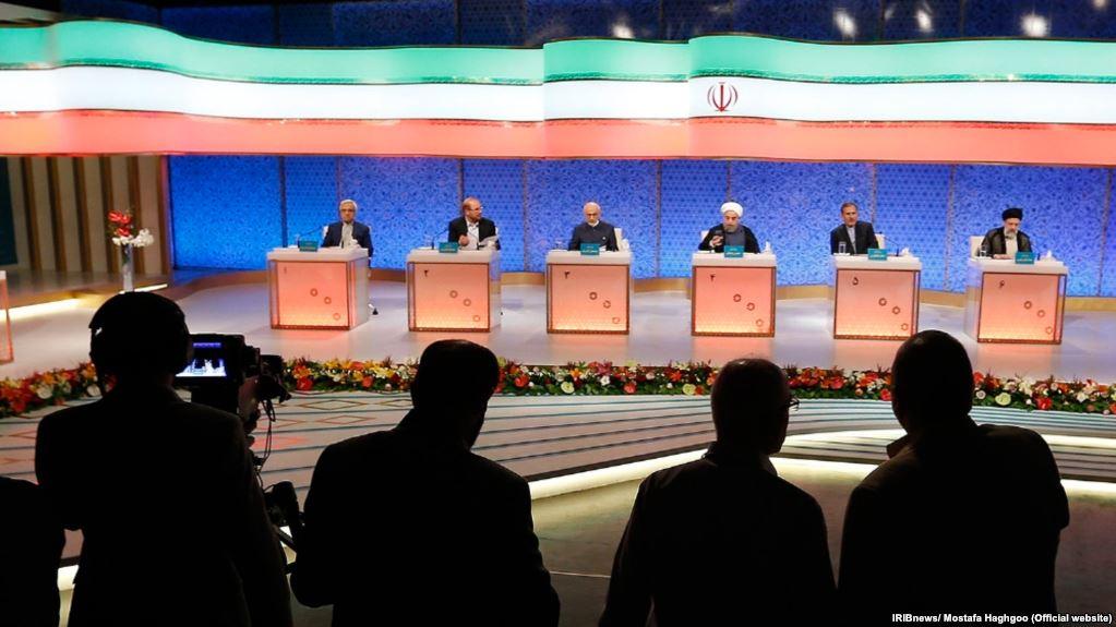 آخرین مناظره انتخابات ریاست جمهوری؛ اتهامهای گسترده نامزدها به یکدیگر