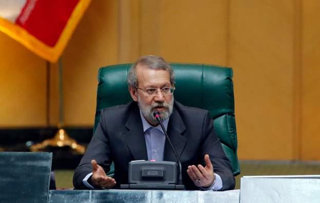 رئیس مجلس ایران: امکان چند برابر کردن یارانهها وجود ندارد