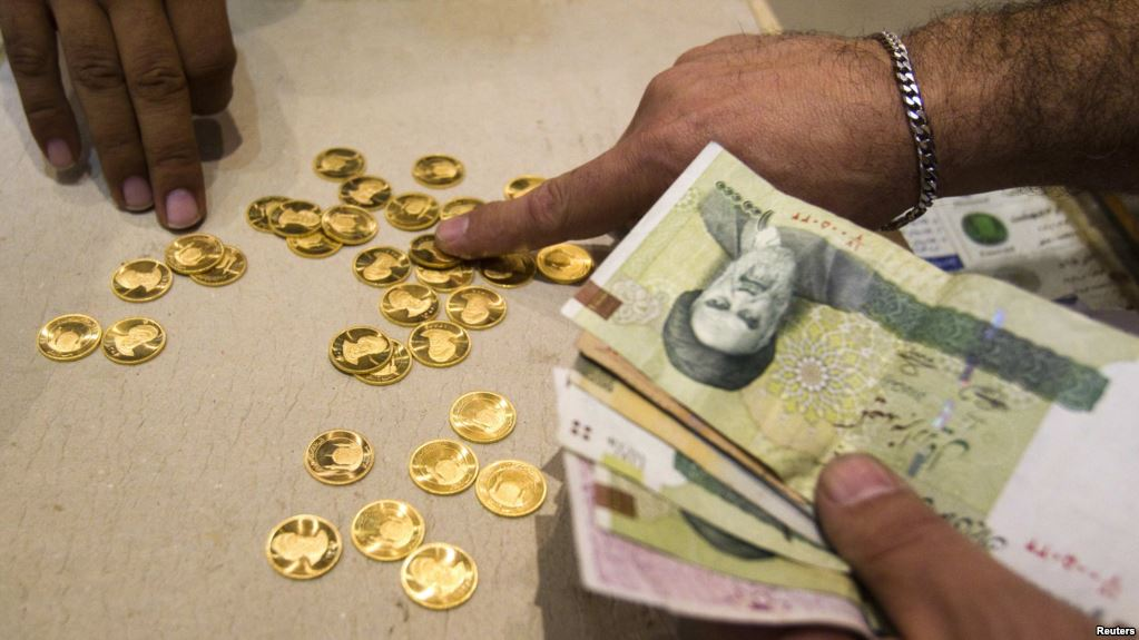 شورای جهانی طلا: ایرانیها طی سه ماه ۱۵ تن سکه و شمش طلا خریدند