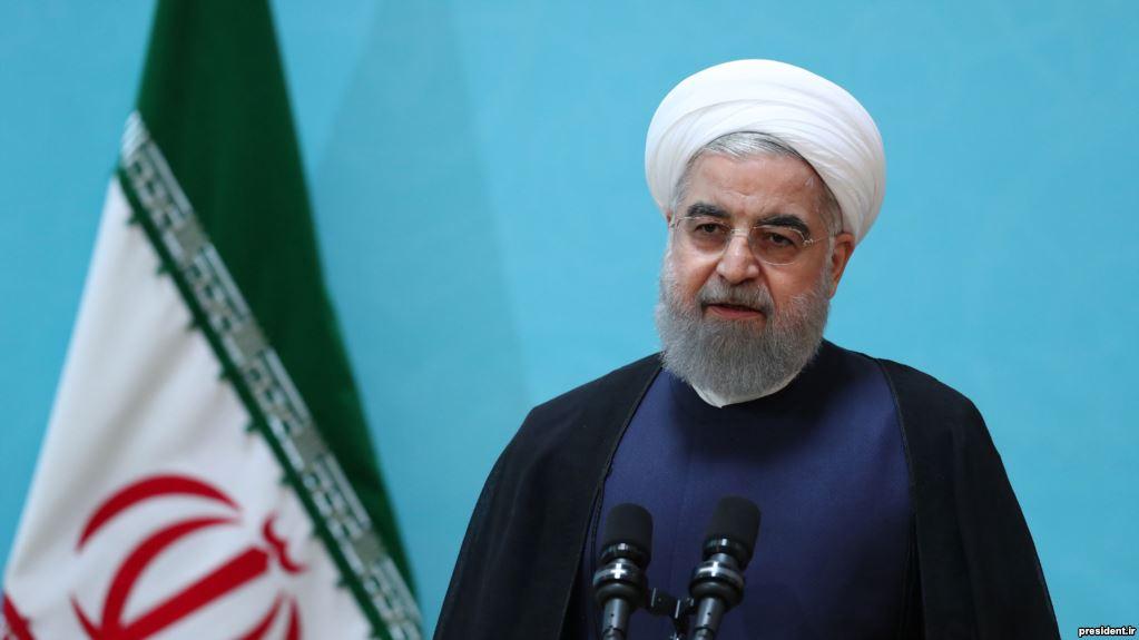 روحانی: اگر اقلیتهای مذهبی حقوق برابر ندارند نباید هم مالیات دهند و سربازی بروند