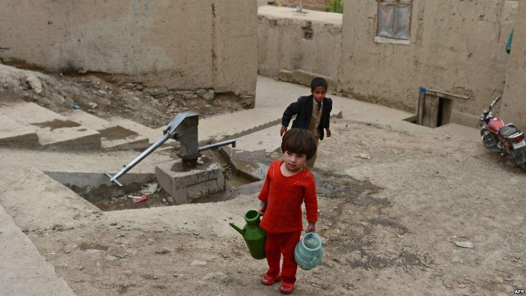 یونیسف: تا ۲۳ سال دیگر یکچهارم کودکان جهان با کمبود آب مواجه میشوند