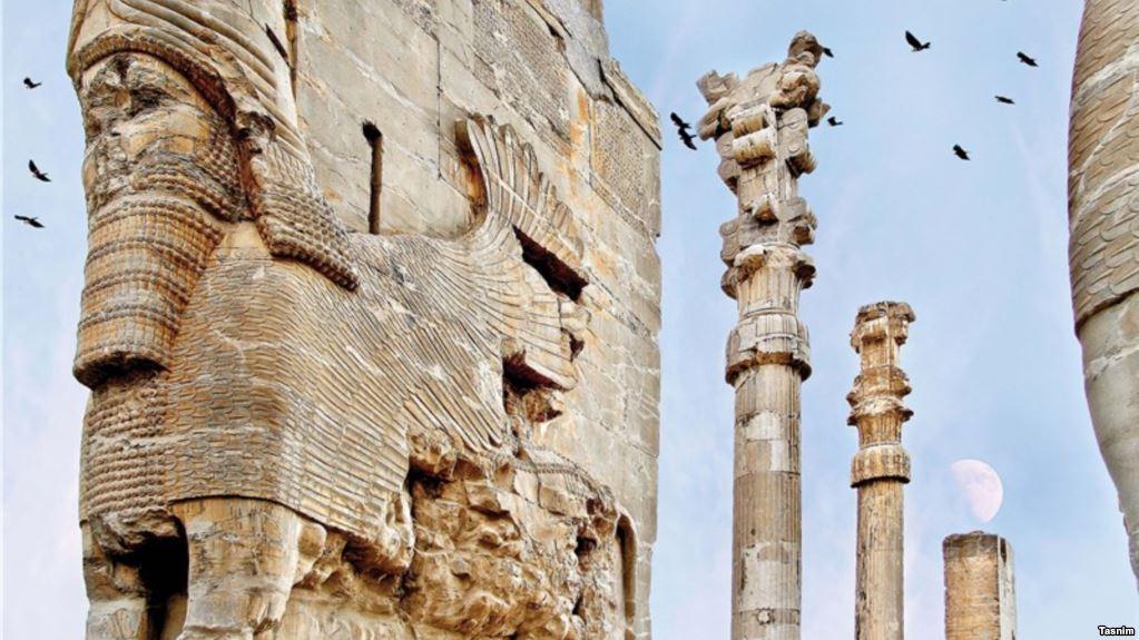 «فرونشست و تخریب در انتظار میراث 2500 ساله»