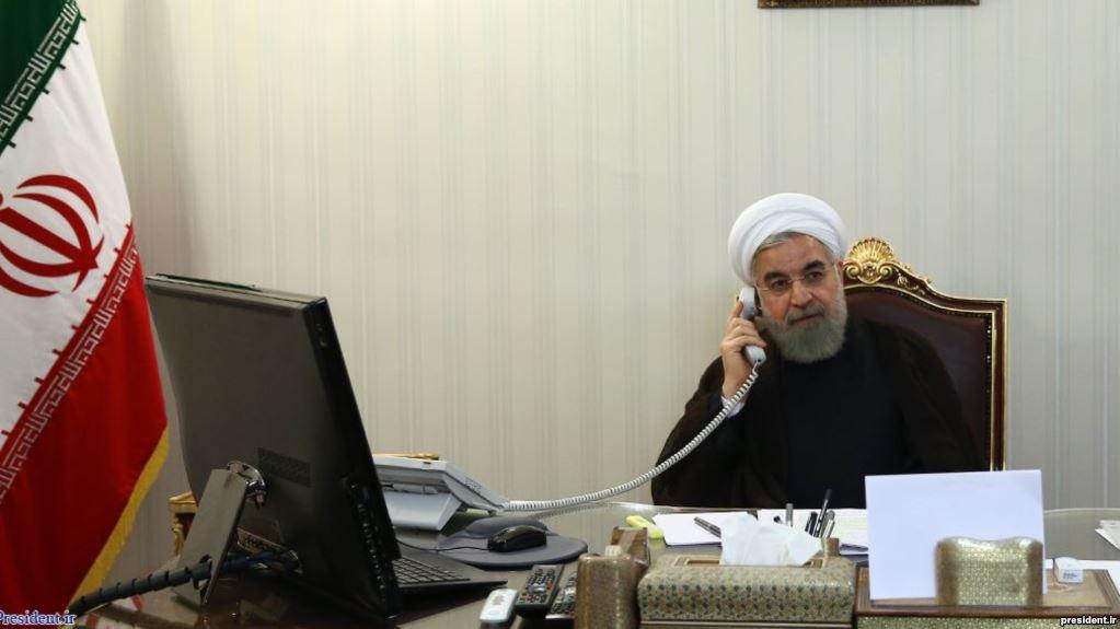 حسن روحانی: بسته پیشنهادی اروپا دربرگیرنده همه خواستههای ایران نیست