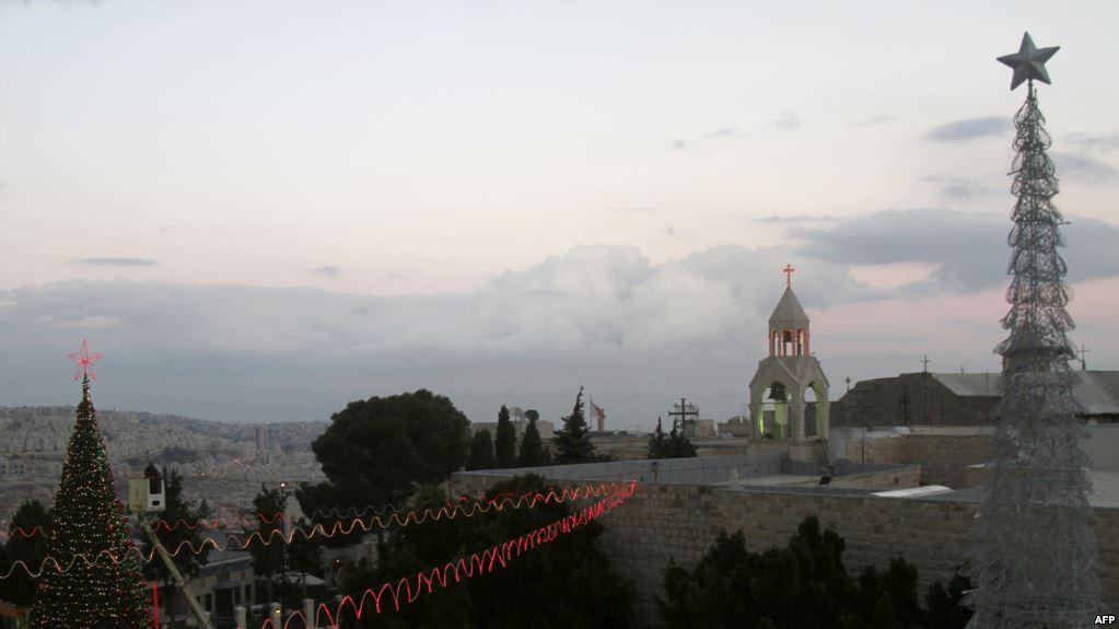 فلسطین، صاحب مقام اول در رشد گردشگری در جهان