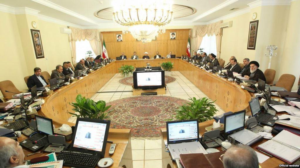 دولت لایحه سازمان نظام رسانهای را پس از انتقادها تصویب نکرد