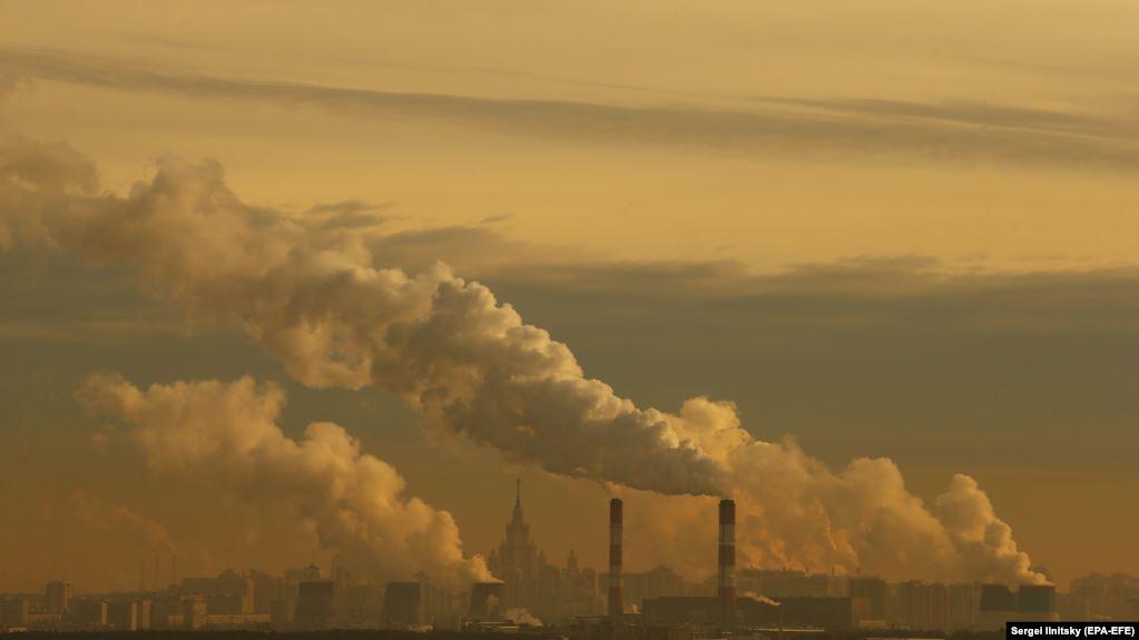 کدام کشورها بیشترین دی اکسید کربن را منتشر میکنند؟