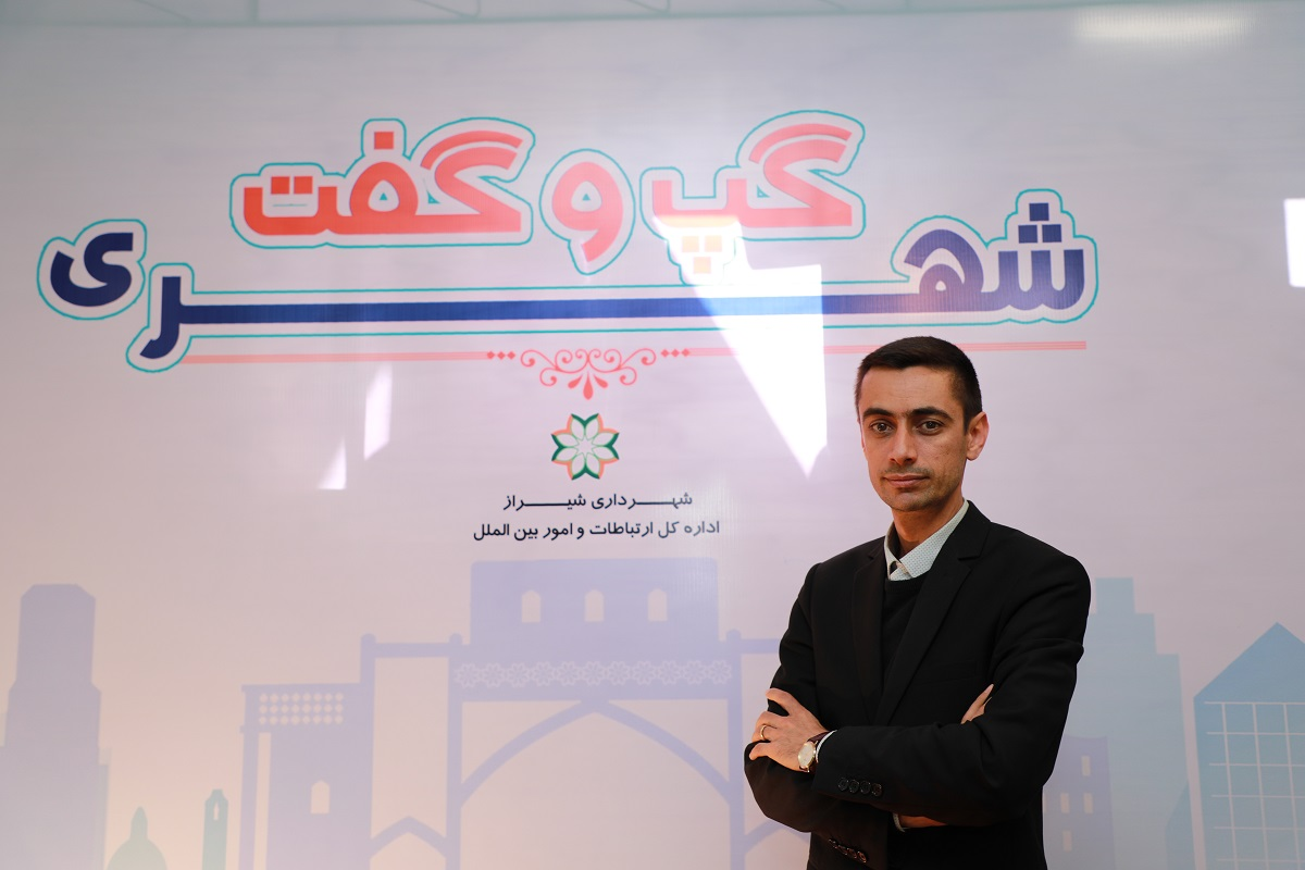 ابراز امیدواری به حل موضوع مهدی حاجتی، عضو شورای شهر شیراز