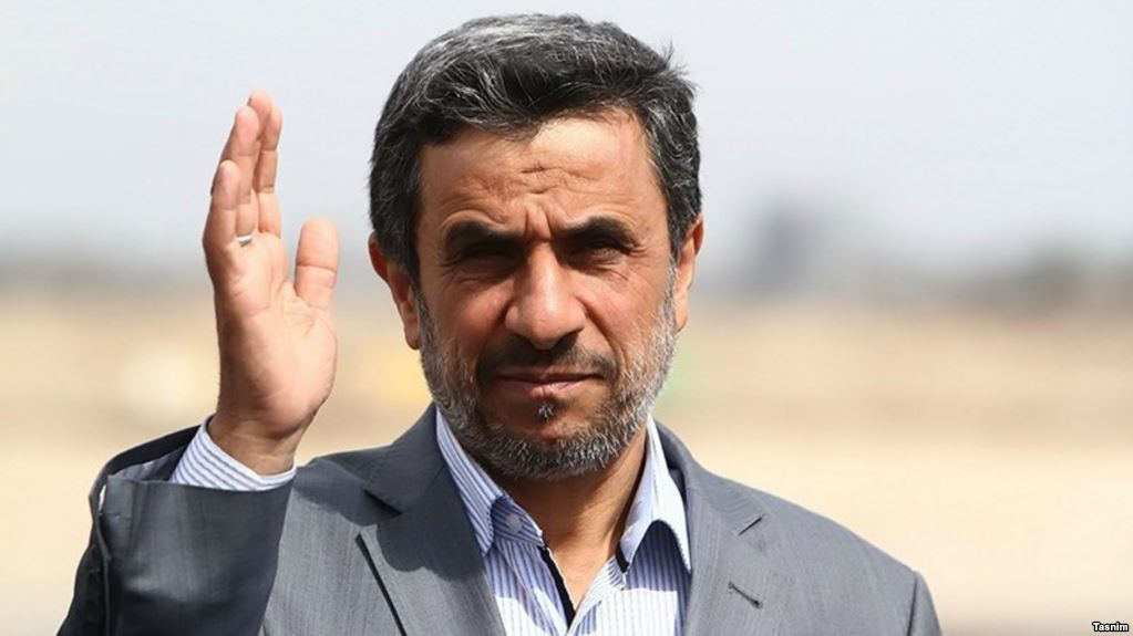 محمود احمدینژاد: دلیلی برای رد صلاحیت من وجود ندارد
