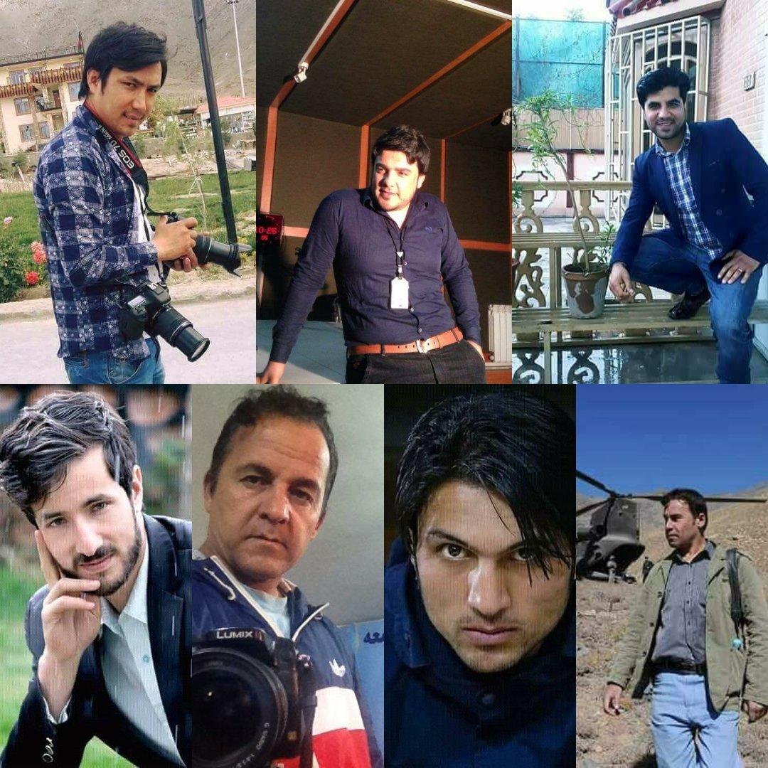خبرنگاران کشتهشده در انفجار کابل چه کسانی بودند؟