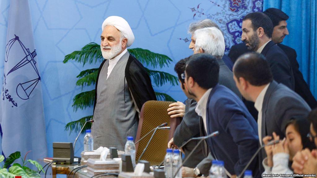 سخنگوی قوه قضائیه تلویحاً «دولتی بودن» رسانههای سپاه را رد کرد