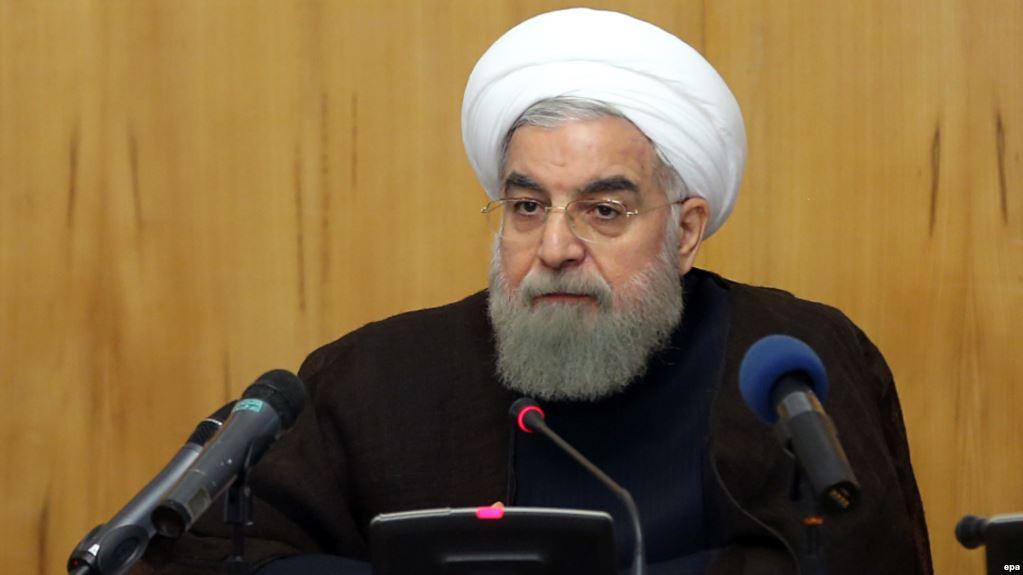 تأکید روحانی بر «شنیده شدن صدای جوانان، زنان و اقلیتها» در انتخابات