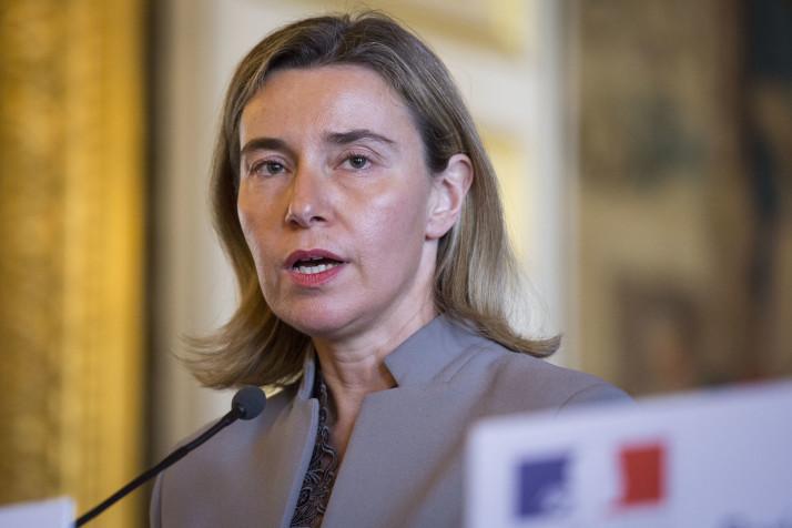 فدریکا موگرینی: ایران به تعهدات برجام پایبند است