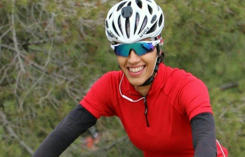 کسب مدال تاریخی در مسابقات آسیایی توسط دوچرخه سوار شیرازی