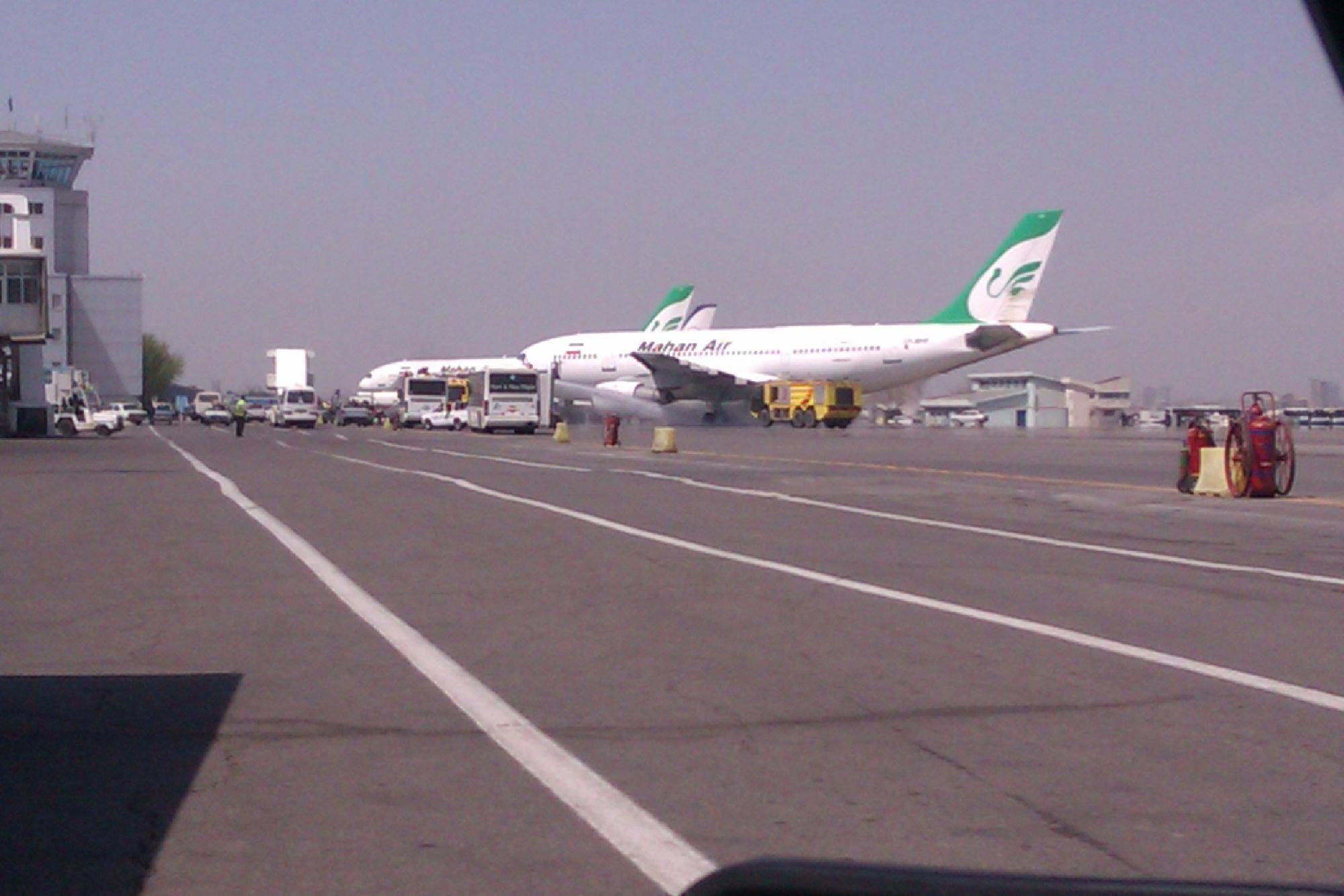مدیران دو شرکت هواپیمایی و دو خلبان به دادسرای مشهد احضار شدند