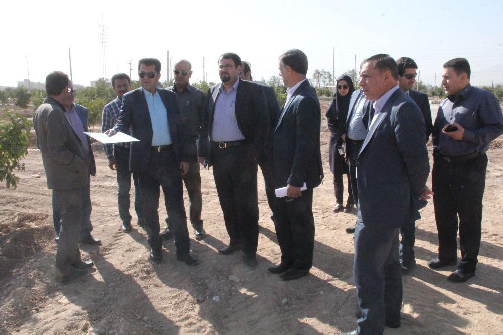 رییس کمیسیون عمران شورای شهر شیراز: پروژههای عمرانی دارای نواقص خاص متوقف میشوند